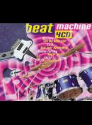 c4140 Beat Machine 4-disc