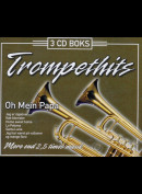 c4143 Trompethits: Oh Mein Papa 3-disc