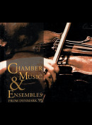 c4144 Chamber, Music And Ensembles