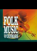c4145 Folk Music From From 97 Denmark