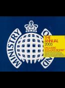 c4160 The Annual 2003 2-disc