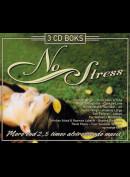 c4179 No Stress 3-disc