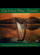 c4186 Triskell: The Celtic Harp (An Enchanting Instrumental Collection)