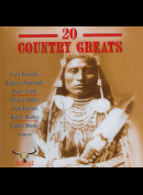 c4201 20 Country Greats