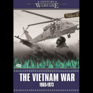 Century Of Warfare: The Vietnam War 1965-1973