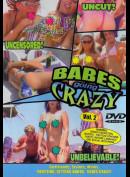 6165 Babes Going Crazy Vol. 2