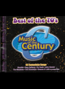 c4215 Music Of The Century: Best Of The 70's