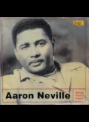 c4223 Aaron Neville: Warm Your Heart
