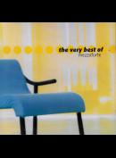 c4244 Mezzoforte: The Very Best Of