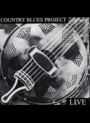 c4265 Country Blues Project: Live