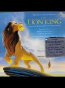 c4278 The Lion King (Original Motion Picture Soundtrack)