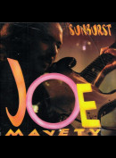 c4293 Joe Mavety: Sunburst