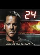 24 timer: sæson 1-6