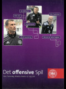 Det Offensive Spil