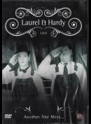 Laurel Og Hardy: Another Fine Mess