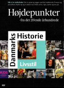 Danmarks Historie: Livstil: Højdepunkter Fra Det 20´ende Århundrede