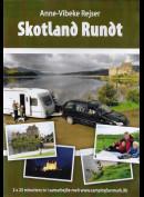 Anne-Vibeke Rejser Skotland Rundt