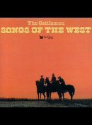 c4316 The Cattlemen: Songs Of The West