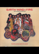 c4317 Earth, Wind & Fire: The Ultimate Collection