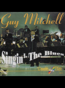 c4319 Guy Mitchell: Singin' The Blues