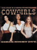 c4326 Cowgirls: Girls Night Out