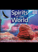 c4330 Spirits Of The World 2 CD