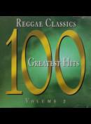c4342 Reggae Classics: 100 Great Hits Vol. 2