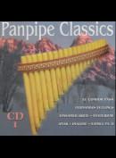 c4347 The Gino Marinello Orchestra: Panpipe Classics