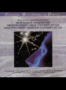 c4355 Wolfgang Amadeus Mozart: Eine Kleine Nachtmusik