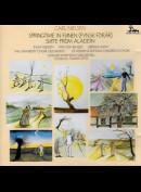 c4380 Carl Nielsen: Springtime In Funen (Fynsk Forår) / Suite From Aladdin