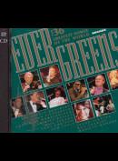 c4460 Evergreens 2-disk