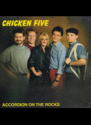 c4461 Chicken Five: Accordion On The Rocks