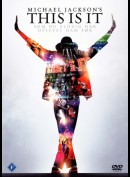 Michael Jacksons: This Is It