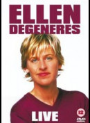 -5013 Ellen Degeneres: Live (INGEN UNDERTEKSTER)