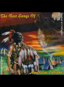 c4464 The Best Songs Of American Indians