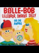 c4505 Hornum Koret: Bølle-Bob, Lillebror, Smukke Sally Og De Andre