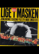 c4511 Lige I Masken: Plus Syv Andre Smash Hits