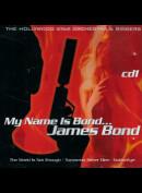 c4526 My Name Is Bond...James Bond CD1