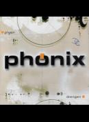 c4610 Phønix: Pigen & Drengen