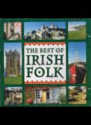 c4624 The Shamrock Singers: The Best Of Irish Folk