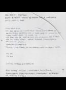 c4591 Mikael Simpson: B-sider, Udtag Og Meget Triste Radiomix