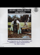 c4596 Negro Prison Blues And Songs