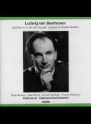 c4629 Beethoven 9. Symfoni: Rafael Kubelik