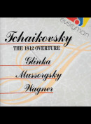 c4641 The 1812 Overture: Tchaikovsky/ Glinka/Mussorgsky/Wagner