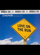 c4661 Chicane Featuring Peter Cunnah: Love On The Run