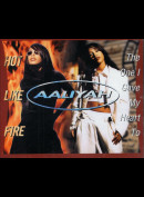 c4662 Aaliyah: The One I Gave My Heart To / Hot Like Fire