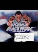 c4701 Richard Blackwood: Mama - Who Da Man?