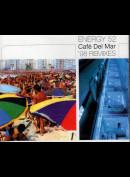 c4720 Energy 52: Café Del Mar ('98 Remixes)