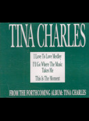 c4721 Tina Charles I Love To Love / I'll Go Where The Music Takes Me / This Is The Moment
