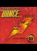 c4742 Maximum Dance Vol. 11/97